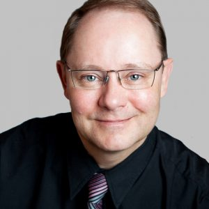 Dr. Renier van Aardt - medical aesthetics at Vitality Medi-Spa in Halifax NS