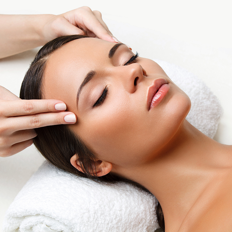 Vitality Medi Spa Facials Deep Cleansing And