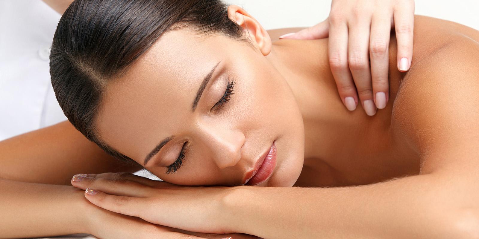Massage Spa Treatment at Vitality Medi-Spa in Halifax NS