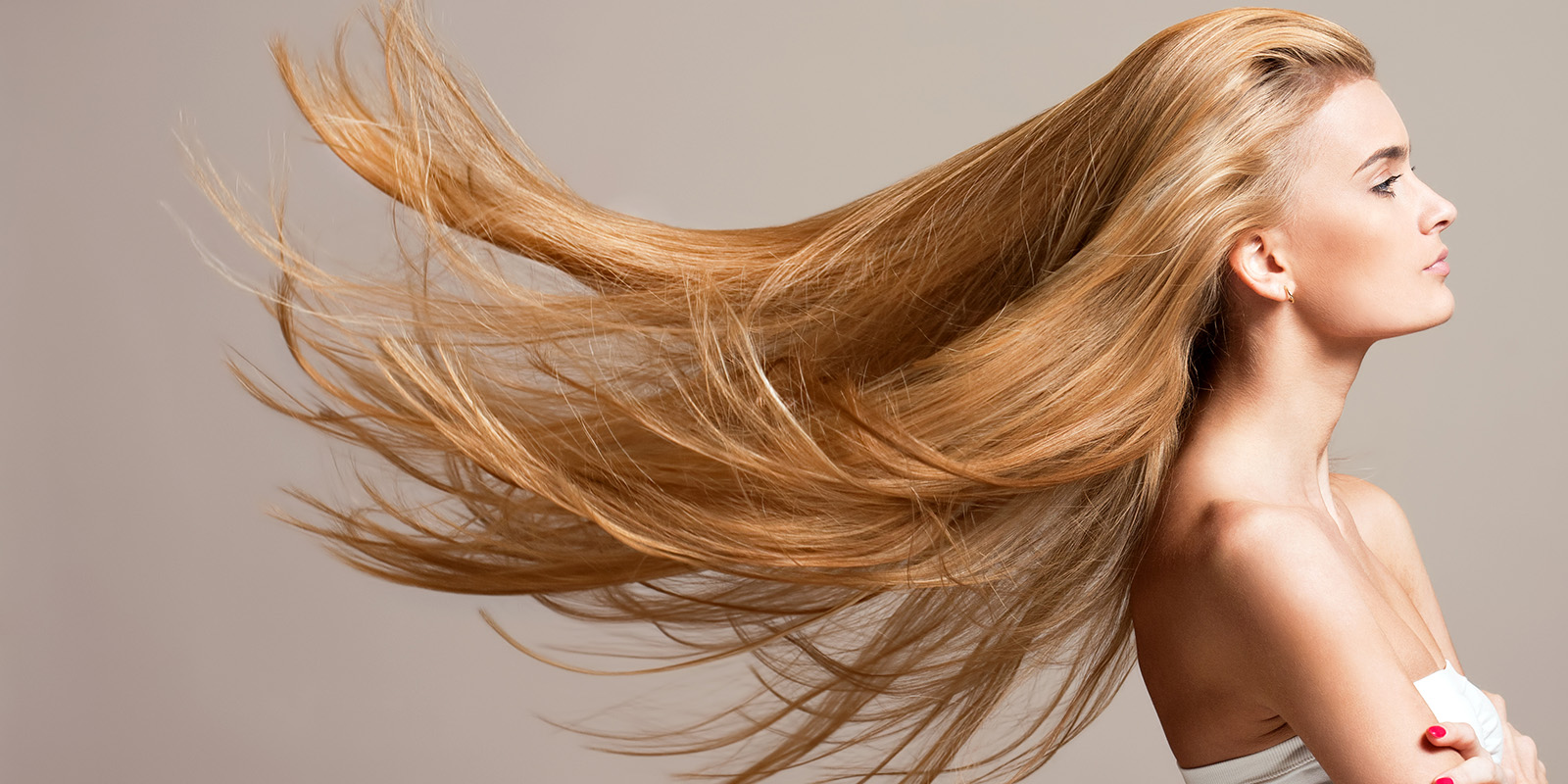 Spa hair treatment, at Vitality Medi-Spa Halifax NS