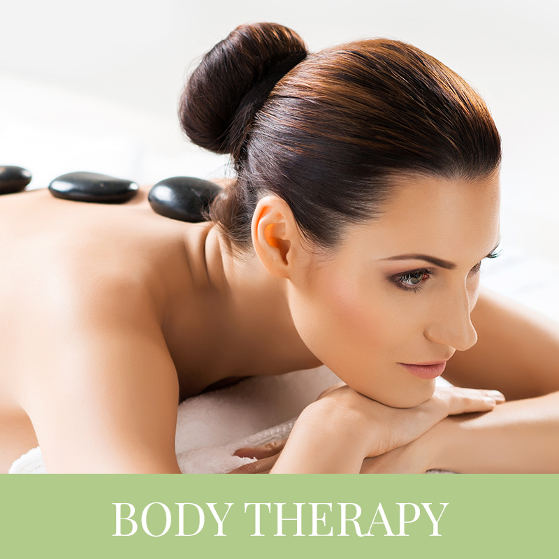 Massage & body therapy treatments at Vitality Medi Spa Halifax NS