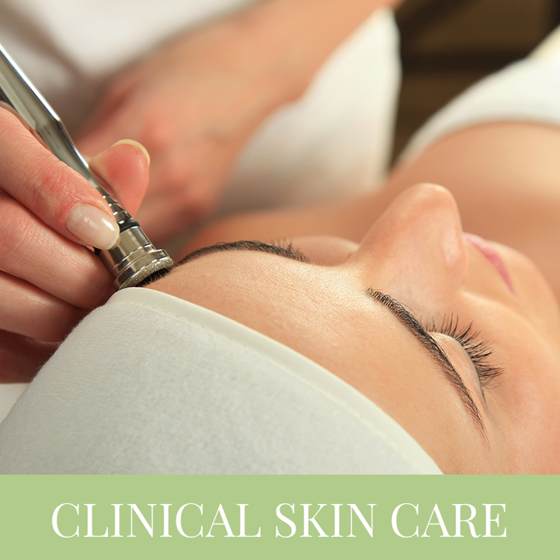Clinical skincare facials & treatments at Vitality Medi Spa Halifax NS