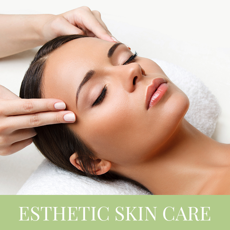 Face Massage & Spa Treatment at Vitality Medi Spa Halifax NS