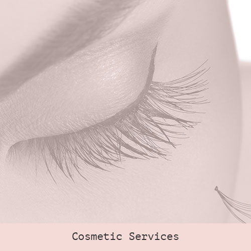 Vitality Cosmetic Services Image