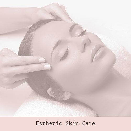 Vitality Esthetic Skin Treatments Image