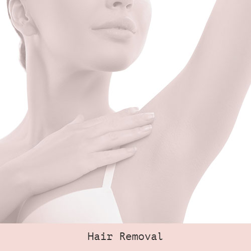 Vitality Hair Removal Treatment Image