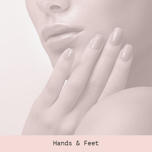 Vitality Hand and Foot Services Image
