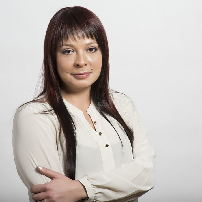 Anastaysia Pryymak - Vitality Medi-Spa in Halifax NS