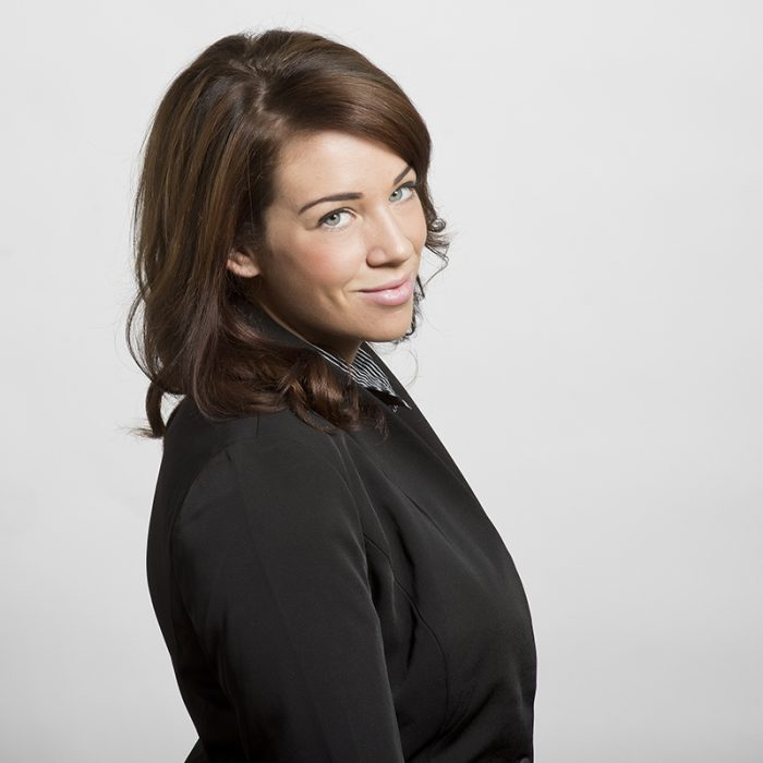 Kate Babin - Vitality Medi-Spa in Halifax NS