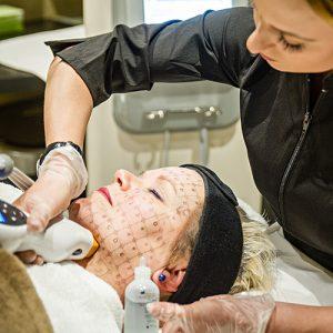 Skin Tightening treatments at Vitality Medi-Spa in Halifax NS
