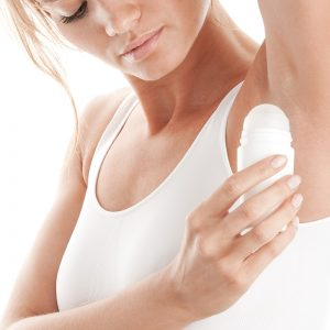 Treatment for excess sweating at Vitality Medi-Spa in Halifax NS