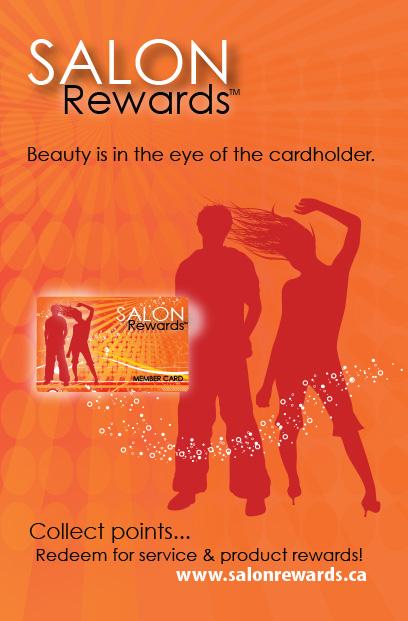 Salon Rewards at Vitality Medi Spa in Halifax NS